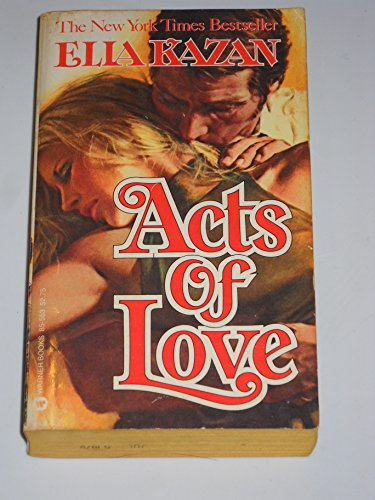 9780446855532: Acts of Love