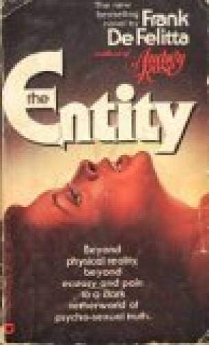 9780446855891: The Entity