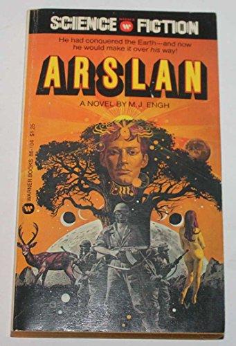 9780446861045: Arslan