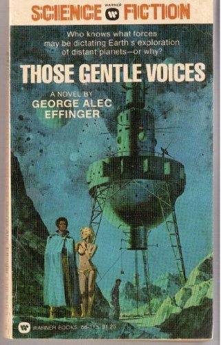 9780446861137: Those Gentle Voices