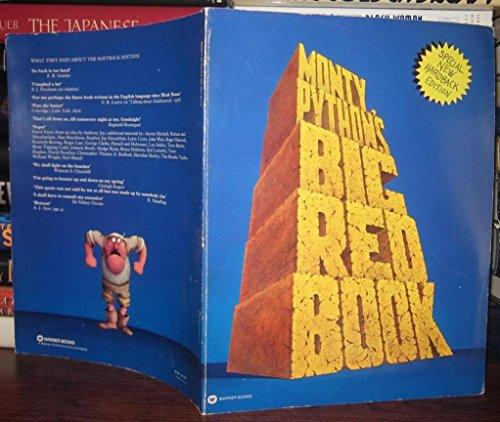 9780446870771: Monty Pythons Big Red Book