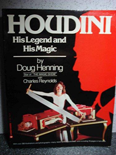Houdini: His Legend and His Magic: Doug Henning; Charles