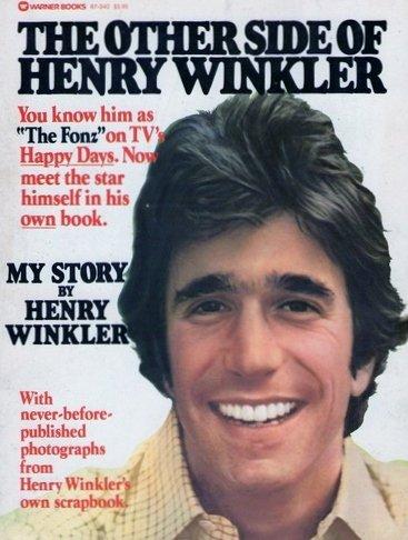 Other Side Henry Winkler: My Story: Henry Winkler