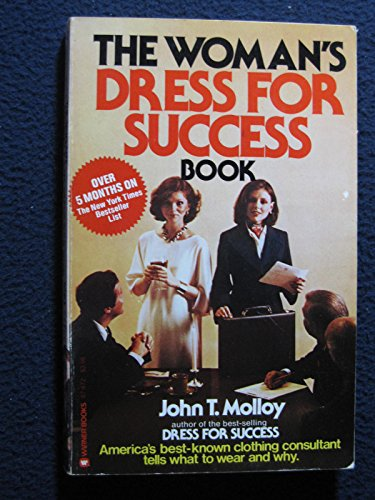 9780446876728: The Woman's Dress for Success Book