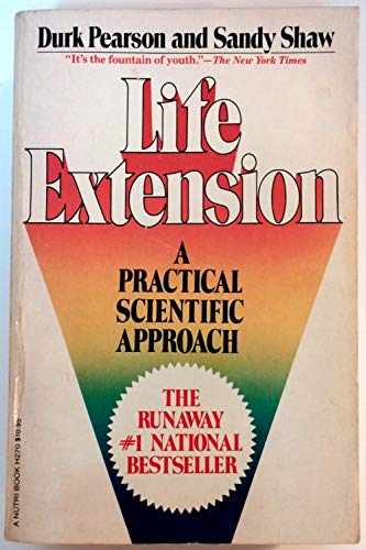 Life Extension - a practical scientific approach