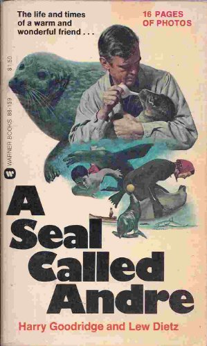 9780446881593: A Seal Called Andre