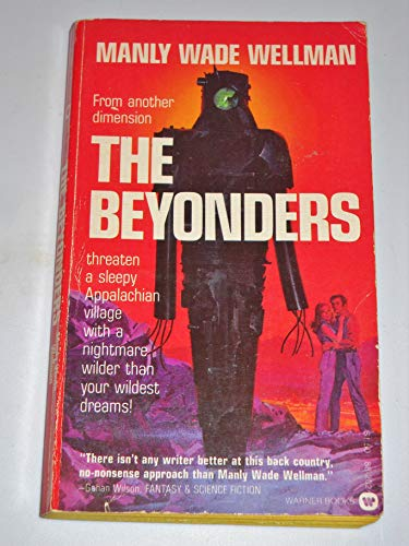 The Beyonders: Manly Wade Wellman