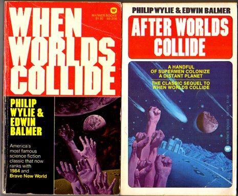 9780446882064: When Worlds Collide