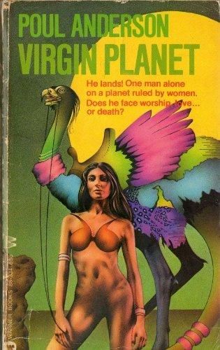 Virgin Planet: Poul Anderson