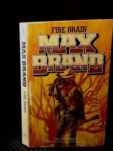 9780446886291: Title: Fire Brain