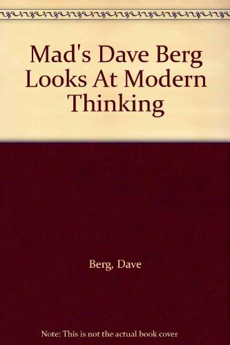 9780446888547: Mad's Dave Berg Looks At Modern Thinking