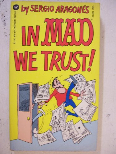 In Mad We Trust: Aragones, Sergio