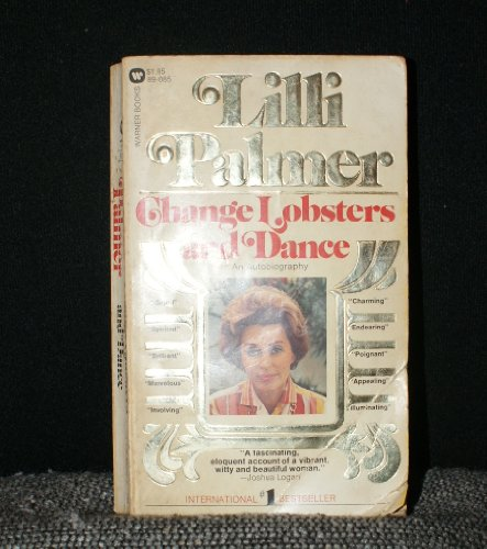 9780446890854: Change Lobsters and Dance Edition: First Edition