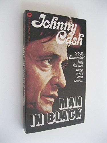 9780446890861: Man in Black