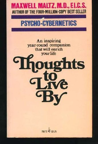 9780446891271: Live and be free thru psycho-cybernetics