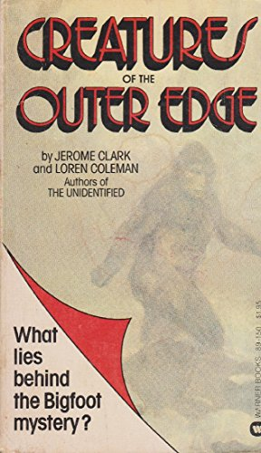 Creatures of the outer edge: Clark, Jerome