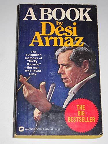 A Book: Arnaz, Desi