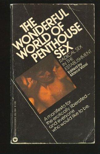 Wonderful World of Penthouse Sex