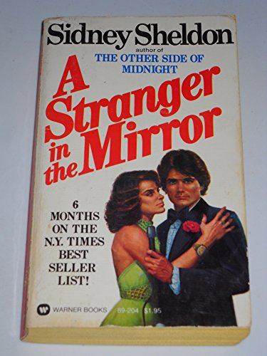 9780446892049: A Stranger in the Mirror