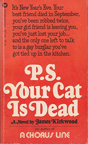9780446892537: P.S. Your Cat is Dead