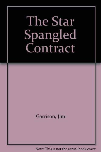9780446892599: The Star Spangled Contract