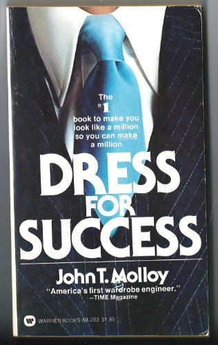 9780446892834: Dress for Success