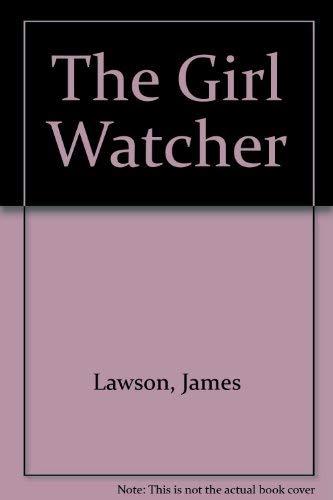 9780446893305: The Girl Watcher
