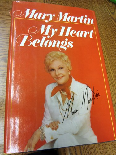 My Heart Belongs: Martin, Mary