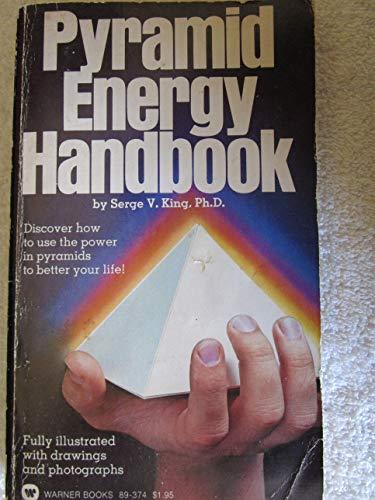 9780446893749: Pyramid Energy Handbook