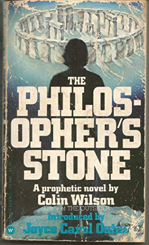 9780446894425: The Philosopher Stone