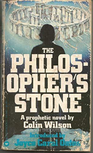 9780446894425: The Philosopher Stone