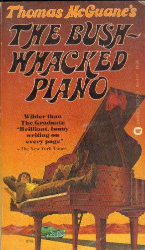 9780446894777: Bushwhacked Piano