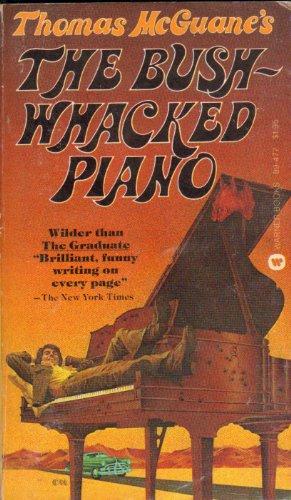 9780446894777: Bushwhacked Piano