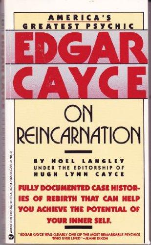 Edgar Cayce on Reincarnation: Noel Langley - Hugh Lynn Cayce
