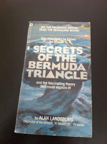 9780446896269: Secrets of the Bermuda Triangle
