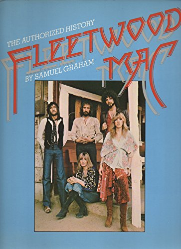 9780446899840: Authorized History of Fleetwood Mac