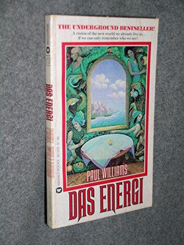 9780446900058: DAS ENERGI