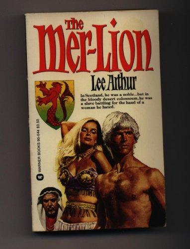 9780446900447: The Mer-Lion