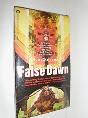 9780446900775: False Dawn
