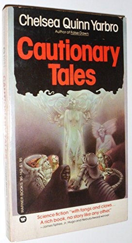 9780446901628: Cautionary Tales