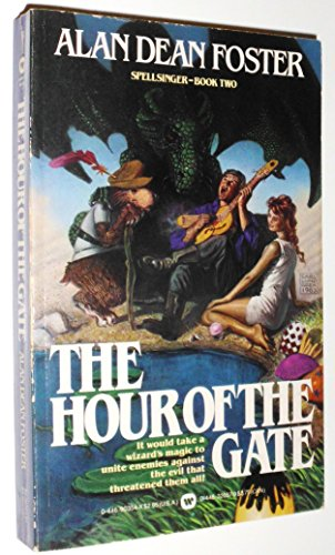 The Hour of the Gate: Foster, Alan Dean