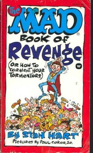 9780446904285: Mad Book of Revenge