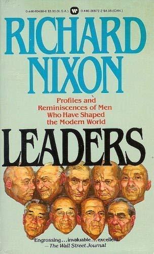 9780446904889: Leaders