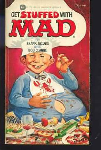 Get Stuffed With Mad