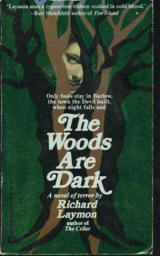 9780446905183: Title: The Woods Are Dark