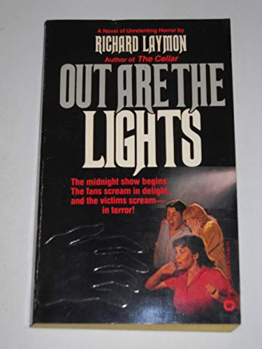 9780446905190: Out Are the Lights