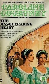 9780446906128: The Masquerading Heart