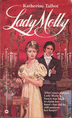 Lady Molly: Talbot, Katherine