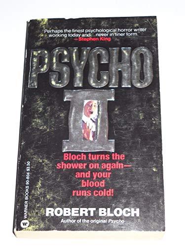 9780446908047: Psycho II
