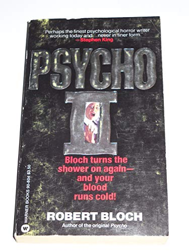 Psycho II: Robert Bloch